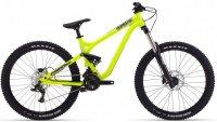 Велосипед Commencal Supreme JR (2014)
