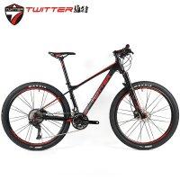 Велосипед Twitter Blackhawk