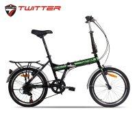 Велосипед Twitter TW F-1