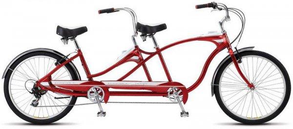 2012 Велосипед Schwinn Tango