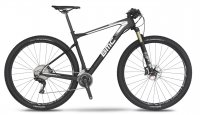Велосипед BMC Teamelite 01 XT White (2016) tm01