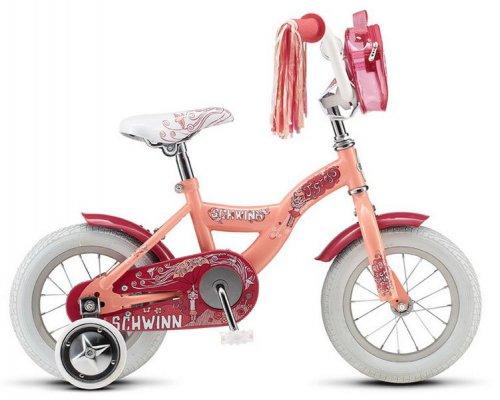 2012 Велосипед Schwinn Tigress