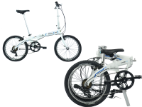 Велосипед Dahon Vybe D7 (2017)