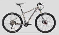Велосипед Twitter Werner 27.5 Sram NX