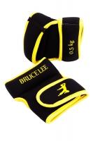 Перчатки с отягощением Bruce Lee 0,5 кг