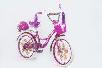 Велосипед MAXXPRO WINX 20 (2016)