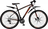 Велосипед MAXXPRO Hard 27,5 Ultra (2017)
