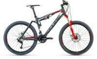 Велосипед Cube 2013 XMS 120