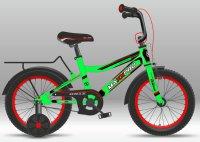 "Велосипед MAXXPRO SPORT 14"" (2017)"
