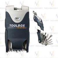 Набор ключей SKS складной Toolbox Travel,18 ключей