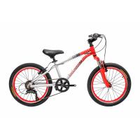 Велосипед Ciclistino Rider 20 (2019)
