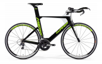 Велосипед Merida Merida Warp TRI.5000 (2016)