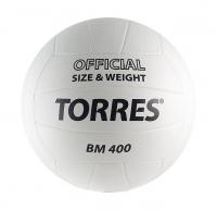 Мяч TORRES BM400 V30015