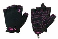 Перчатки атлетические GoFit для женщин