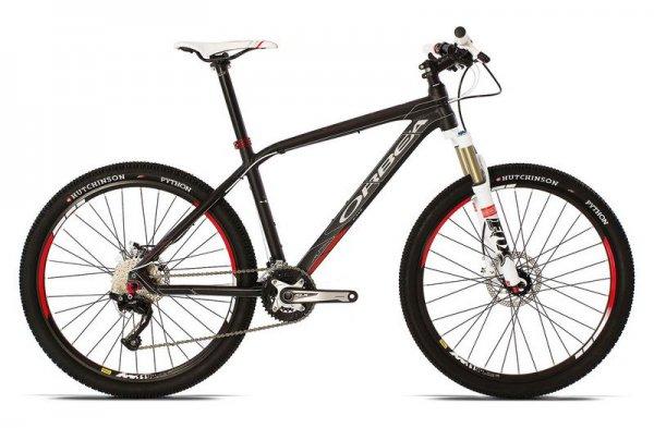 2013 Велосипед Orbea Alma H20