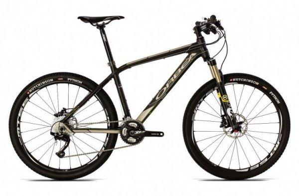 2013 Велосипед Orbea Alma H10