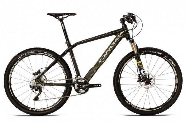 2013 Велосипед Orbea Alma S10