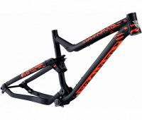 Рама Commencal VIP META TRAIL (RS MONARCH) (2015)