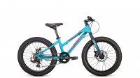 Велосипед Format 7423 (2019)