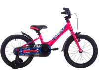 Велосипед DEWOLF J160 GIRL (2017)