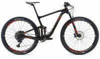 Велосипед Giant Anthem Advanced Pro 29er 1 (2018)