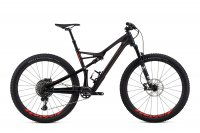 Велосипед  Specialized Men's Camber Expert Carbon 29 (2018)