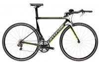 Велосипед Cannondale 700 Slice Ultegra DI2 (2016)