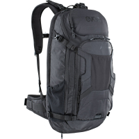 Рюкзак EVOC Rackpack FR Trail E-Ride 20L 27cm*56cm*14cm Black