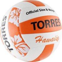Мяч TORRES Hawaii