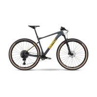 "Велосипед BMC Teamelite 01 ONE SRAM GX Eagle 29"" (2020)"