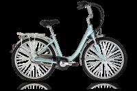 Велосипед Kellys AVENUE 10 (2016)