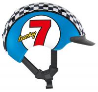 Велошлем Casco Mini 2 Lucky 7