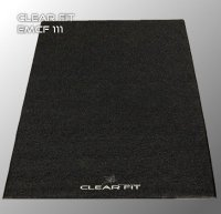 Коврик под тренажеры Clear Fit EMCF-111