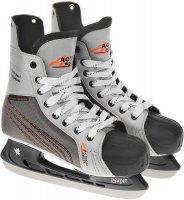 Коньки хоккейные Action PW-216N