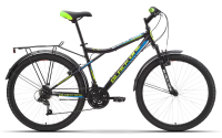 Велосипед Black One Active (2016)