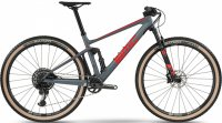 Велосипед BMC Fourstroke 01 THREE SRAM Eagle GX (2019)