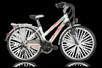 Велосипед Kellys CRISTY 30 (2016)