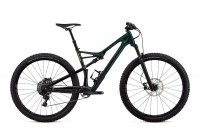 Велосипед  Specialized Men's Camber Comp Carbon 29 - 1x (2018)