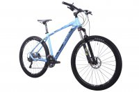 Велосипед DEWOLF TRX 500 (2016)