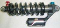 Аморт.задний DNM BURNER-RC пружинно-масляный 190 х 48мм