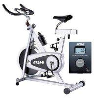 Велотренажер Atemi AS 4001