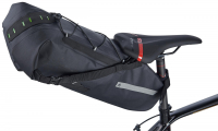 Сумка подседельная Merida Big Saddle Bag, 21,25L, 17*50*25cm, 410гр. Black/Grey
