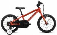 Велосипед Orbea MX 16  (2018)