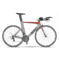 Велосипед BMC Timemachine TM02 Ultegra DB SuperRed (2017)