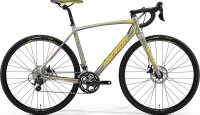 Велосипед Merida Cyclo Cross 400 (2018)