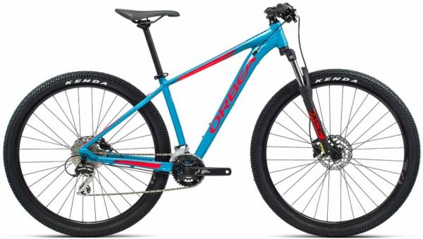 Велосипед Orbea MX 29 50 (2021)