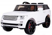 Электромобиль Joy Automatic Range Rover Vogue