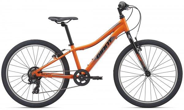 Велосипед Giant XtC Jr 24 Lite (2020)