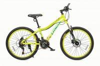 Велосипед LANGTU KF 180 (2017)