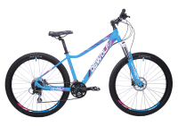Велосипед DEWOLF TRX 55 (2017)